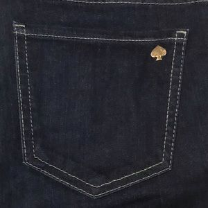 Kate Spade Broome Street Jeans Size 27